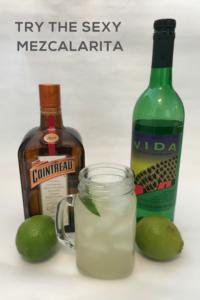 The Mezcalarita A Sexy Mezcal Cocktail
