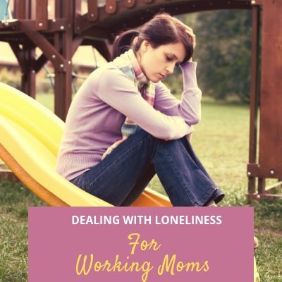 How to deal with the loneliness of motherhood and feel more connected  | Rose Gold Mama