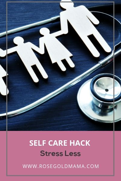 Self Care Hack for Moms:  Health Care Appointments