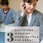 Three Questions Working Moms Should Ask About Their Goals | Rose Gold Mama