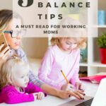 3 Work Life Balance Tips | Rose Gold Mama