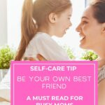 Self Care Tip For Moms to Improve Your Mindset   Rose Gold Mama
