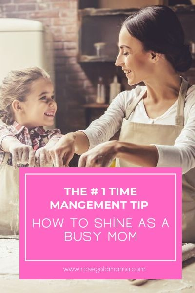 An Easy Method To Shine At Time Management