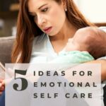 5 IdeasFor Emotional Self Care   Rose Gold Mama