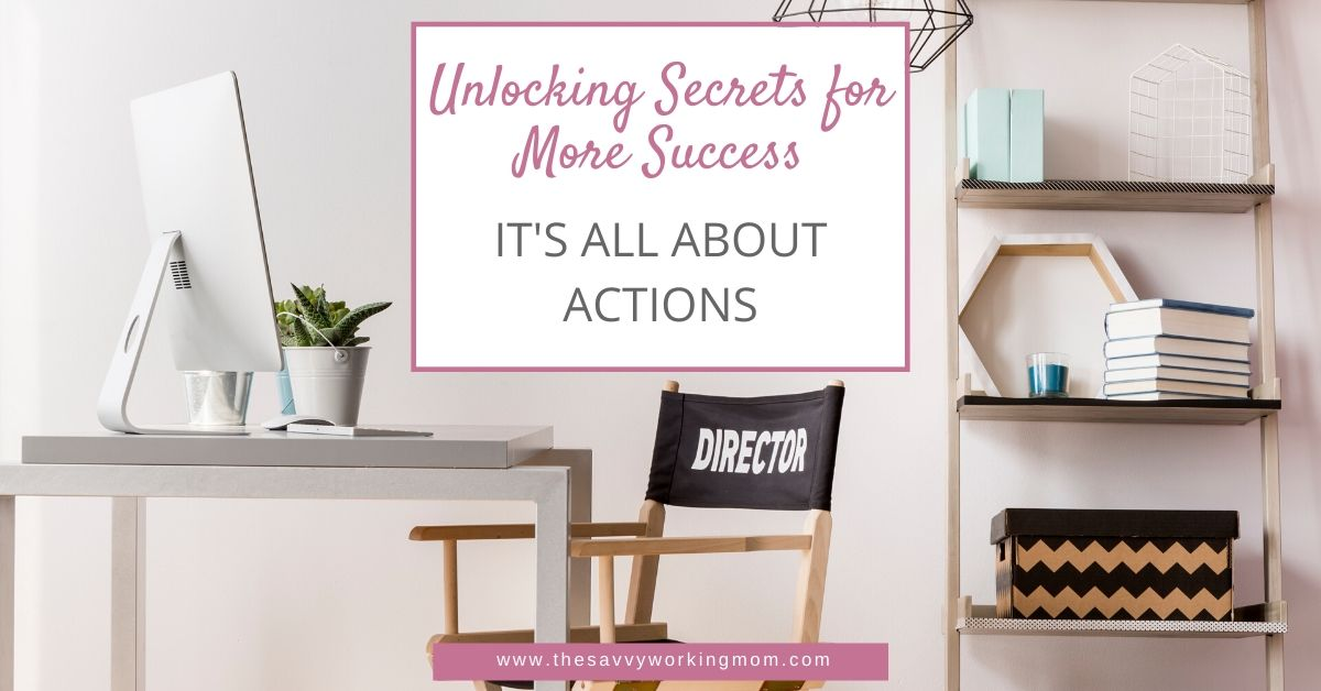 Unlocking Secrets for More Success